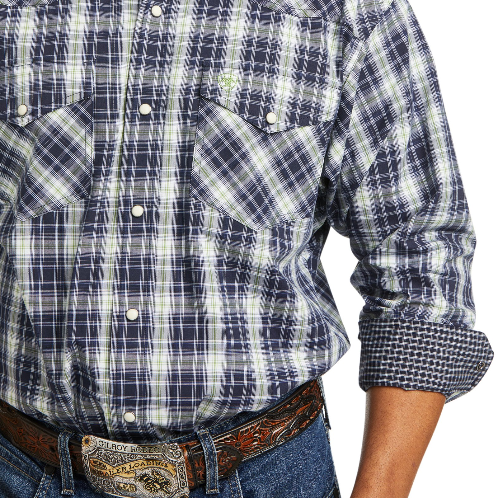 Relentless Performance Stretch Valorous from Ariat