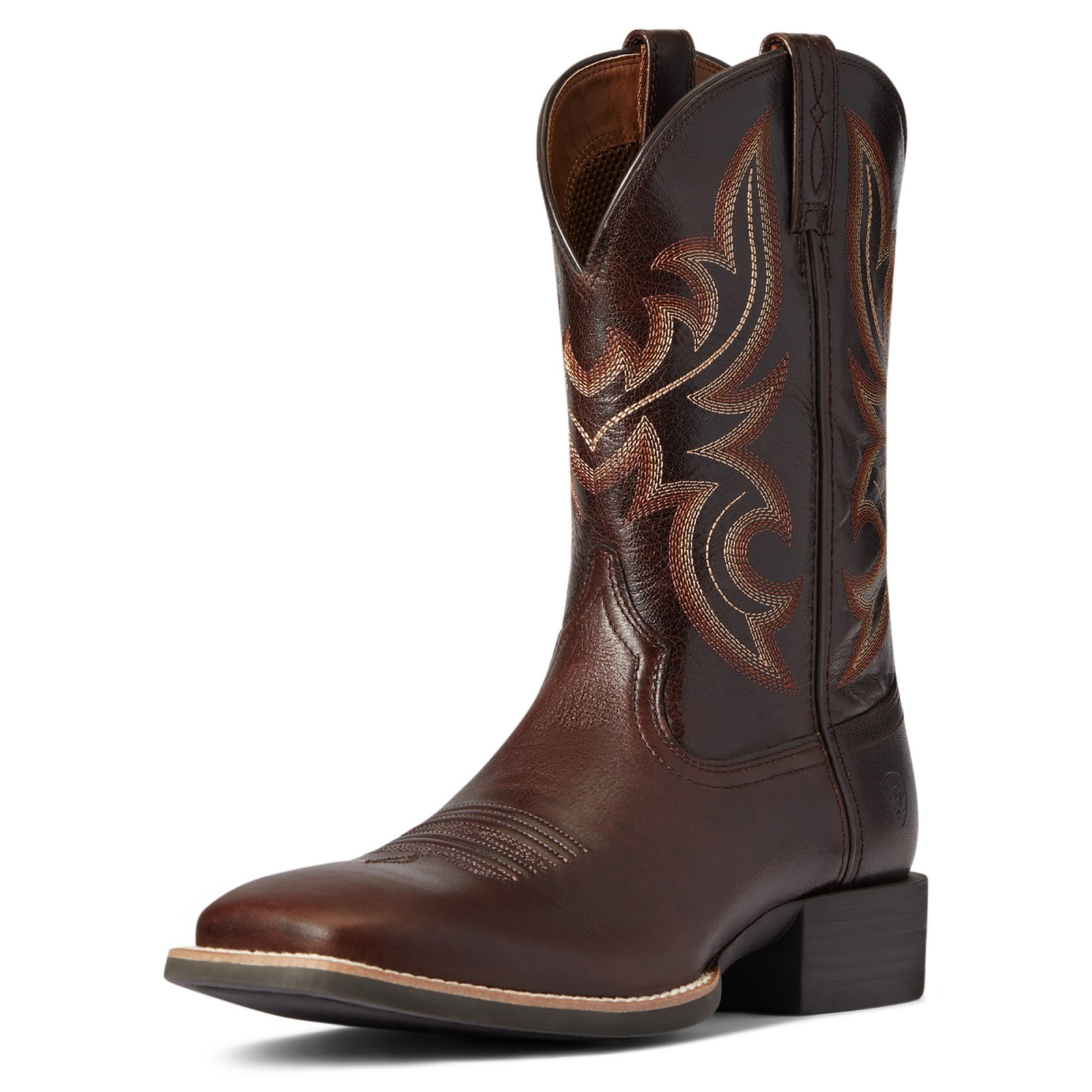 Sport Cow Country Western Boot from Ariat