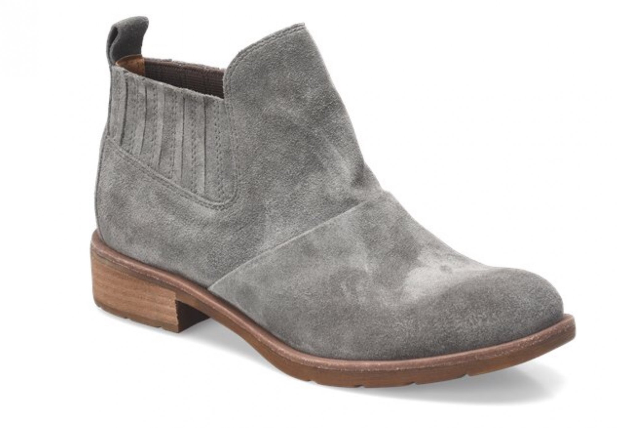Bellis from Sofft - Steel Grey