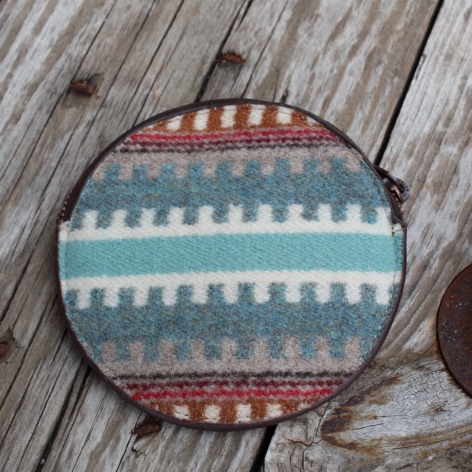 Coin Purse from Pendleton