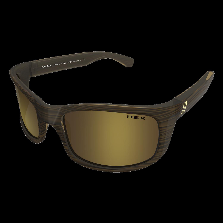 Ghavert II Sunglasses from BEX