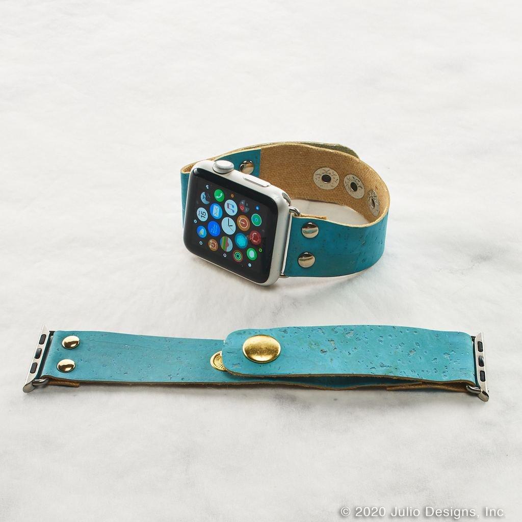 Honeycomb Watchband from Julio Designs