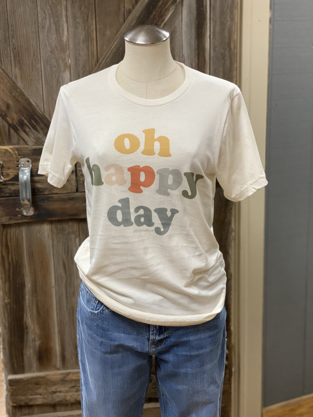 Oh Happy Day! Graphic Tee