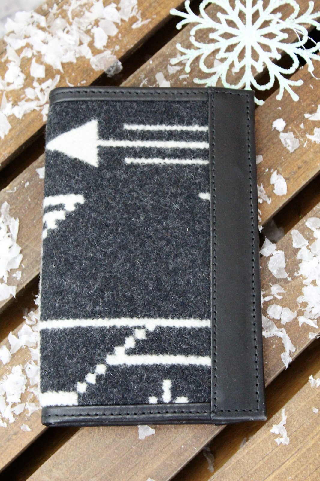 Mayoh Wallet from Pendleton