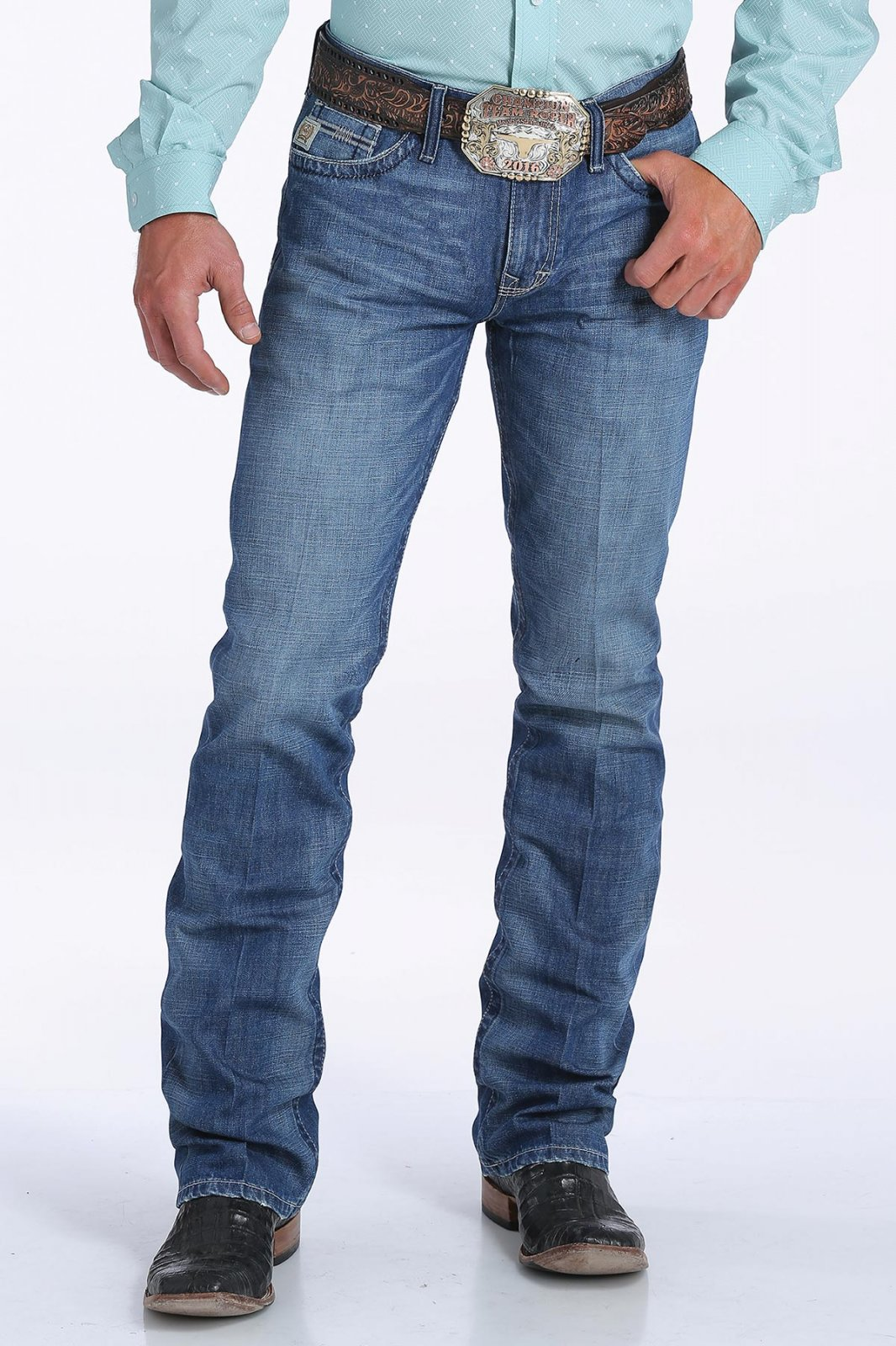 Men's Ian Jean from Cinch