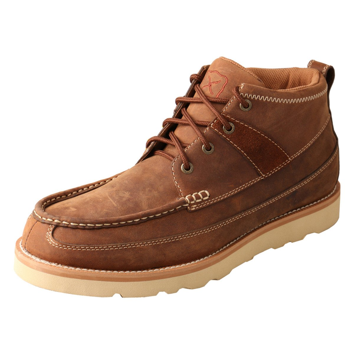 Men's 4 Wedge Sole Boot by Twisted X