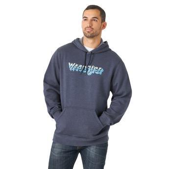 Wrangler Classic Logo Sweatshirt from Wrangler