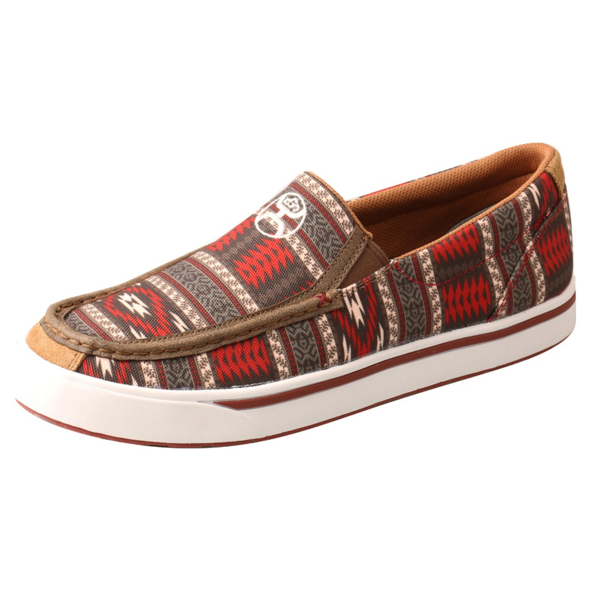 Hooey Slip On Loper from Twisted X