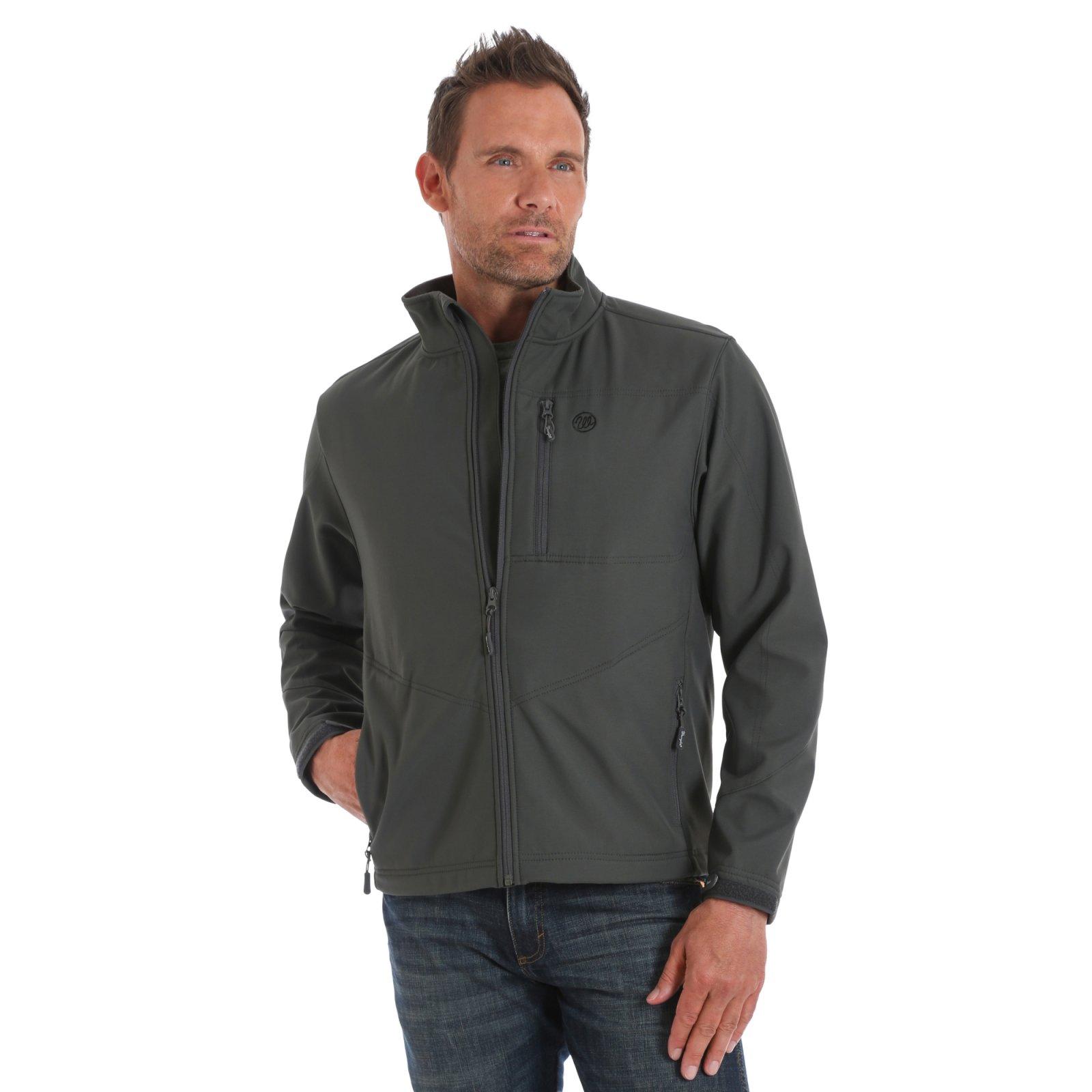 Trail Jacket from Wrangler