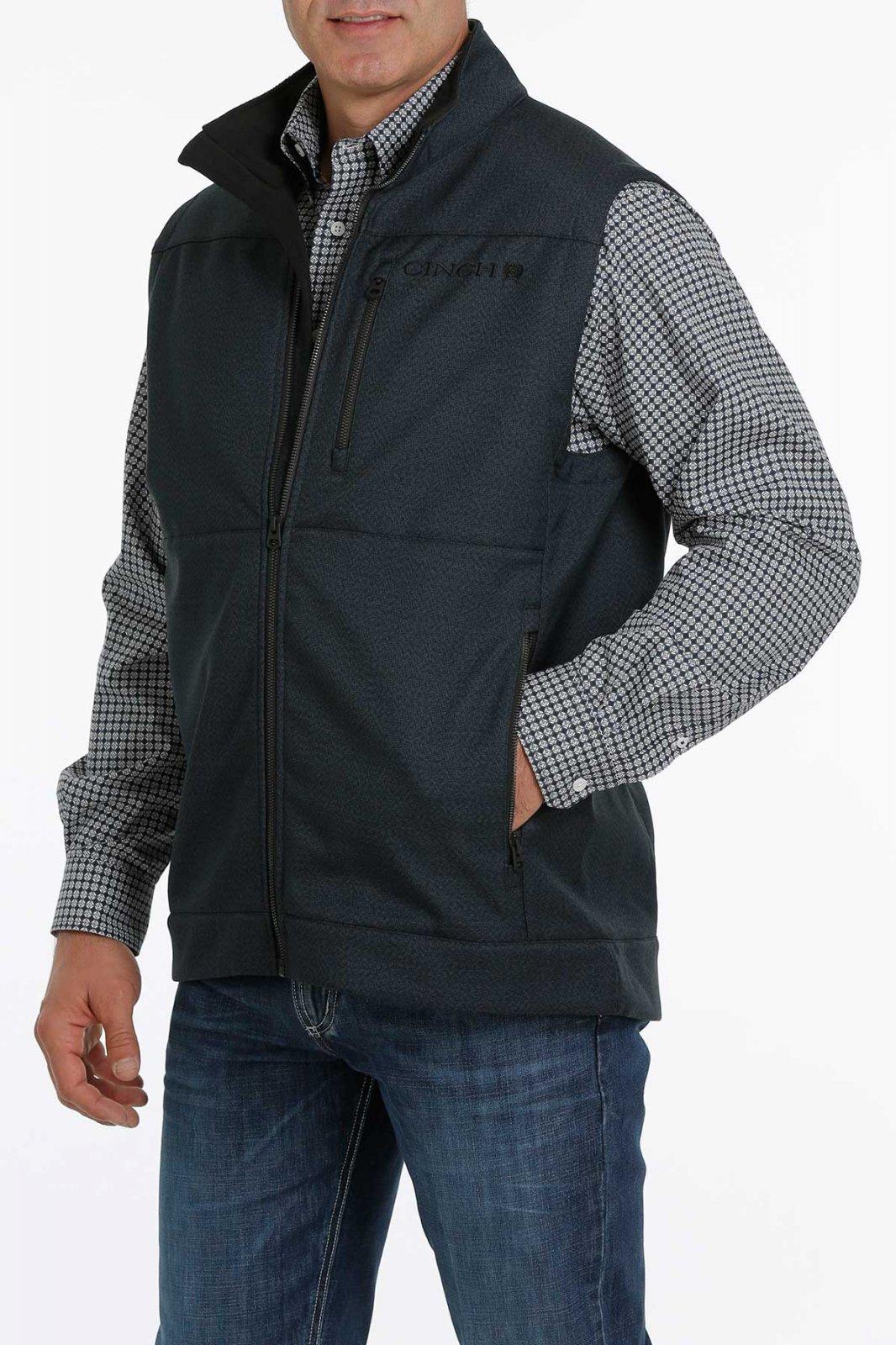 Men's Bonded Vest from Cinch