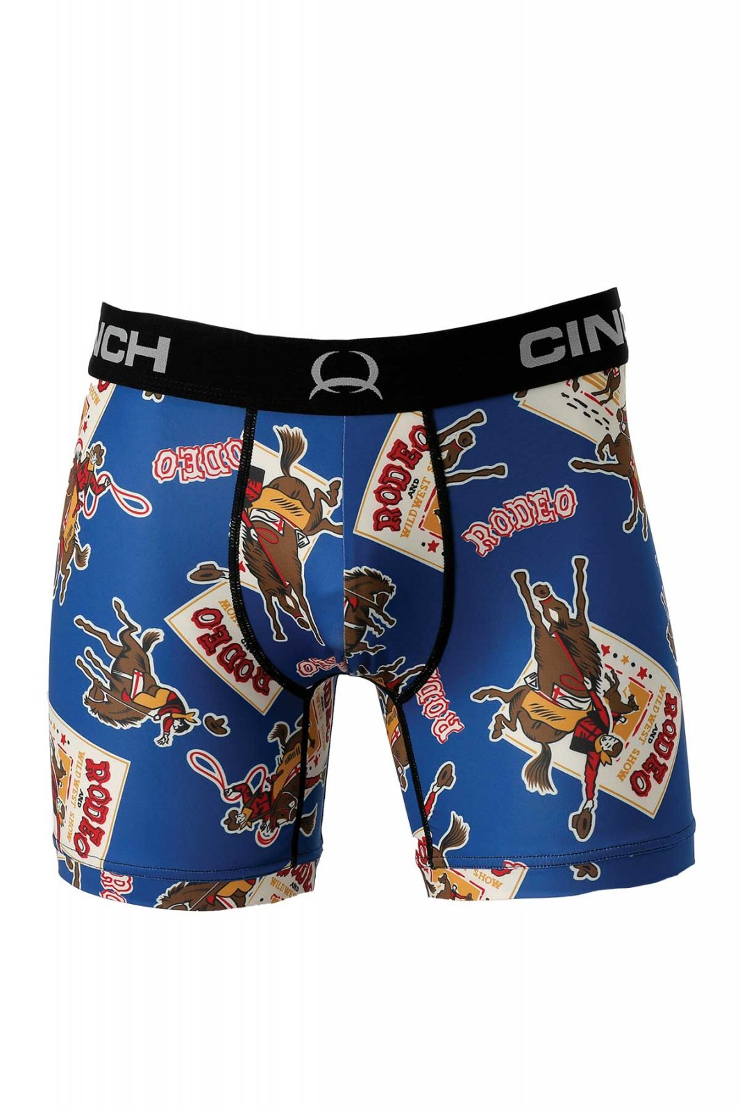Rodeo Brief from Cinch