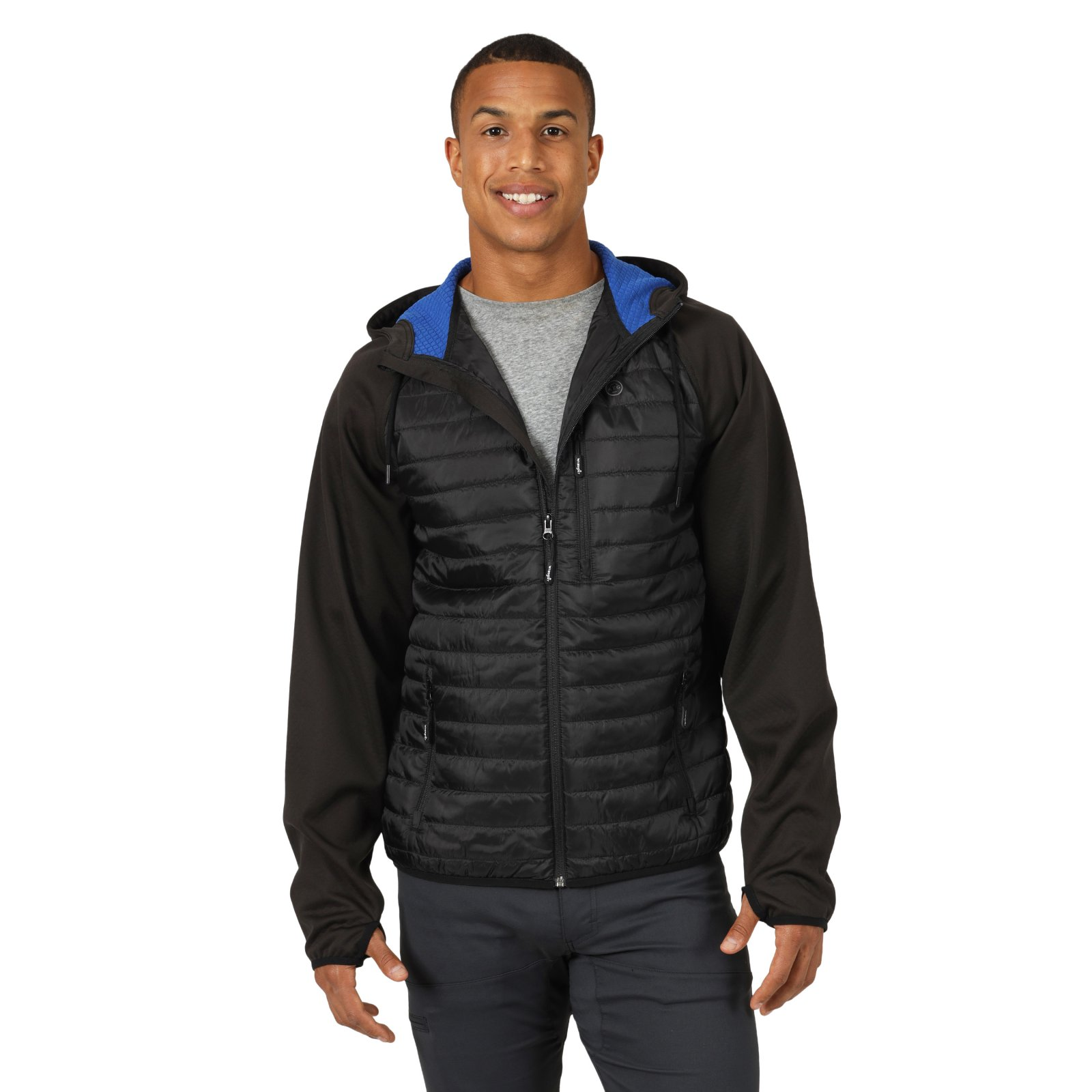 Outdoor Jacket Outrider Jacket from Wrangler