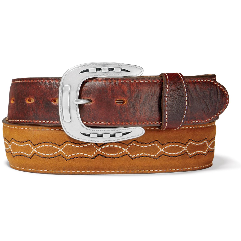 Maverick Belt from Tony Lama