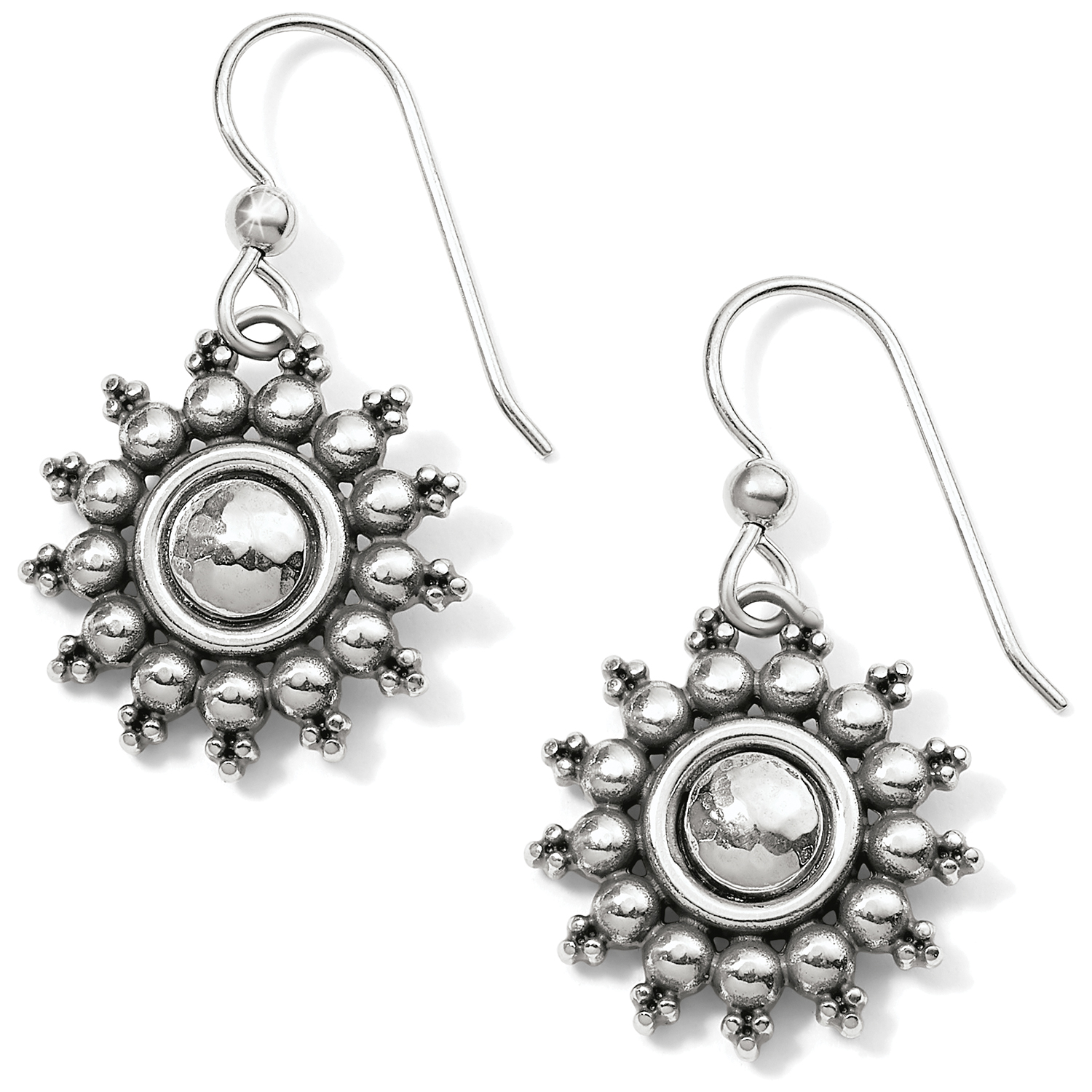 Telluride French Wire Earrings from Brighton