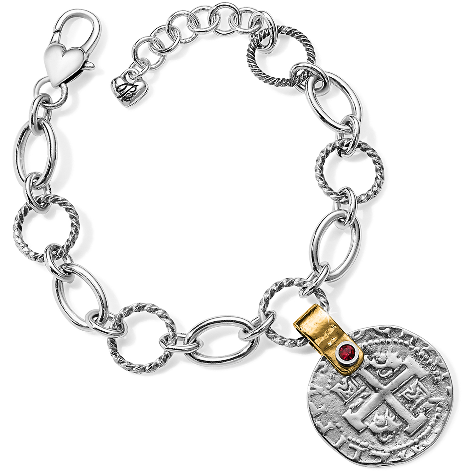 Doubloon Bracelet from Brighton