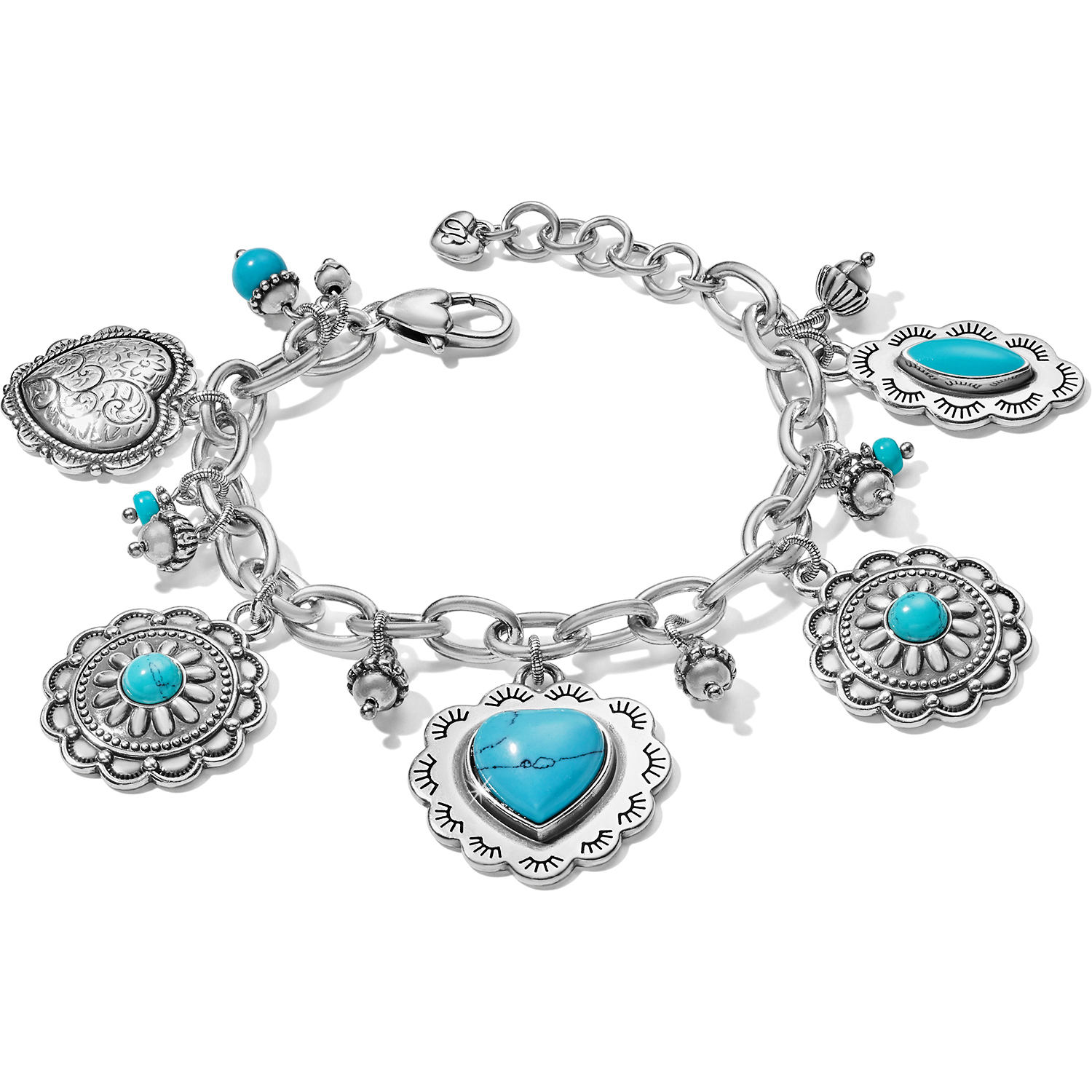 Southwest Dream Spirit Bracelet from Brighton
