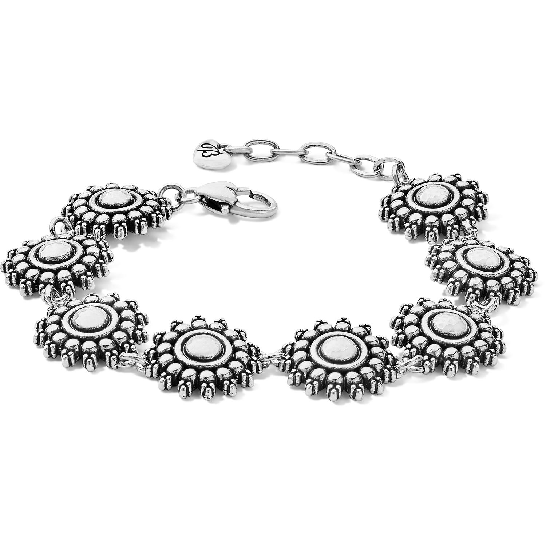 Telluride Sunburst Bracelet from Brighton