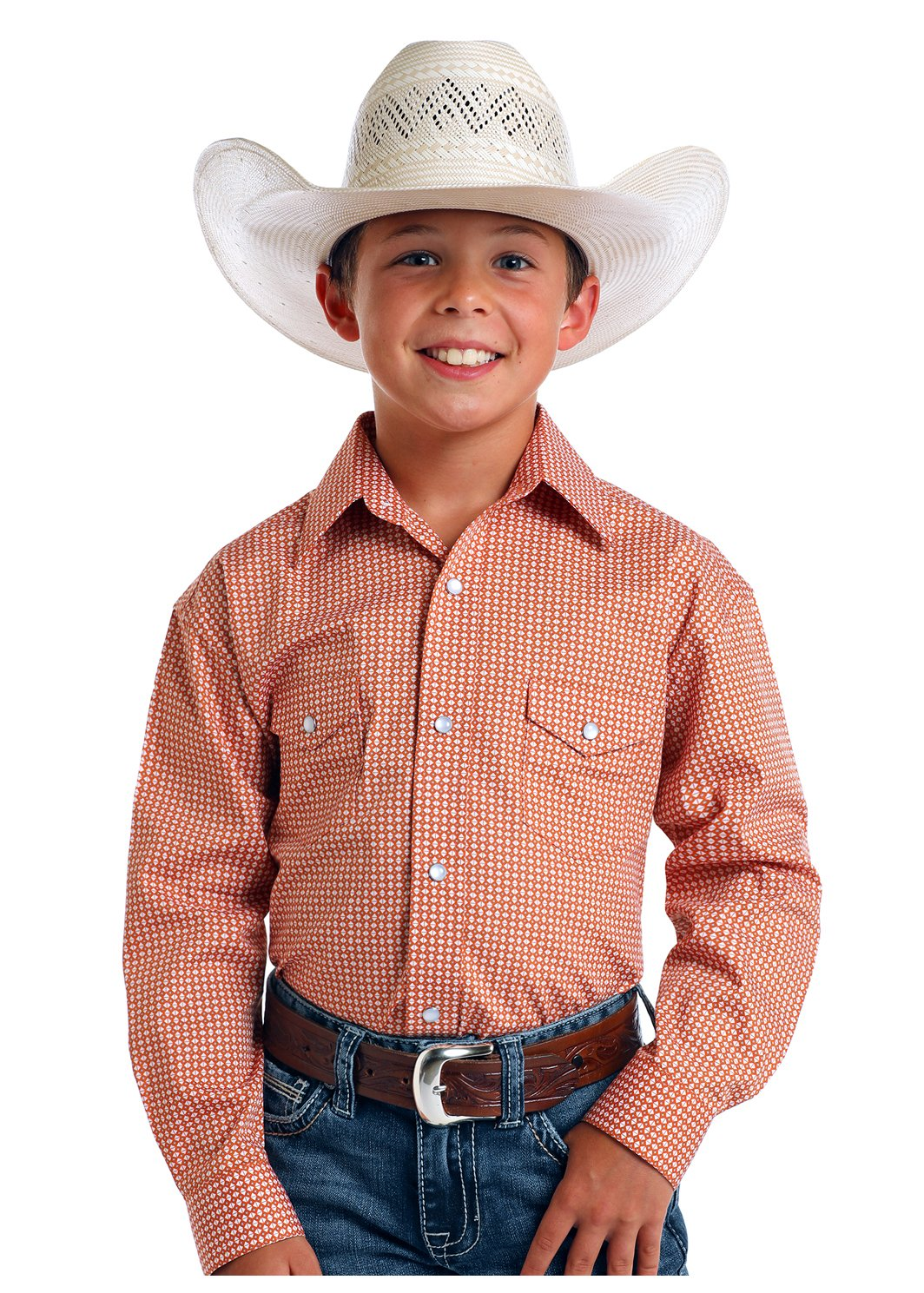 Boys Long Sleeve from Panhandle