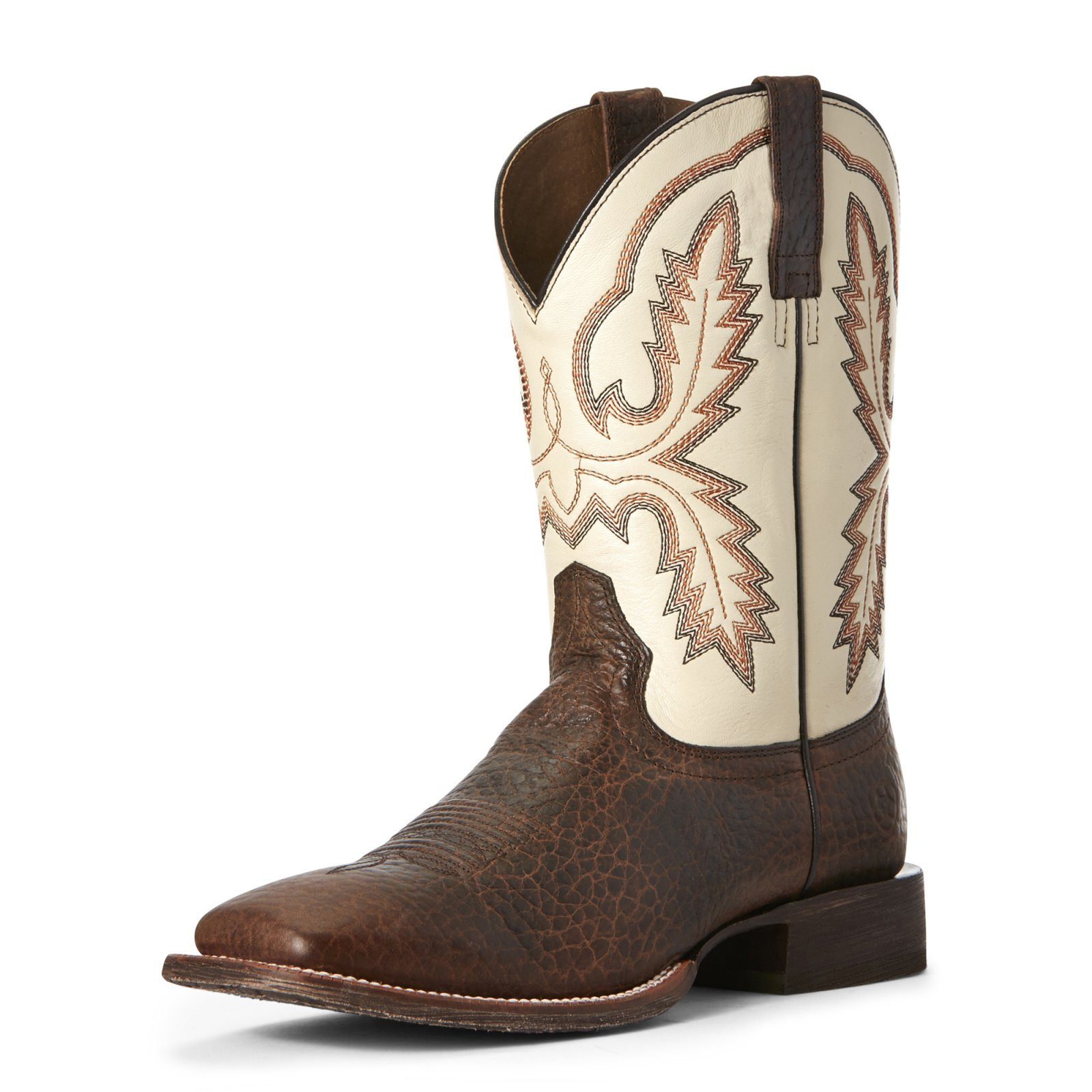 Circuit Dayworker Wide Square Toe Boot from Ariat