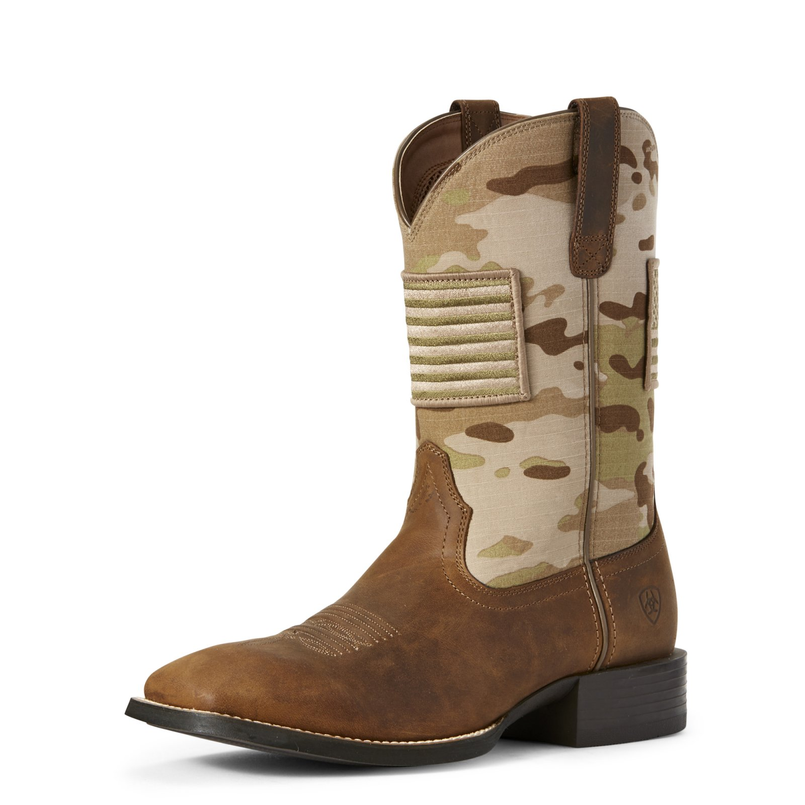 Men's Sport Patriot Boot from Ariat
