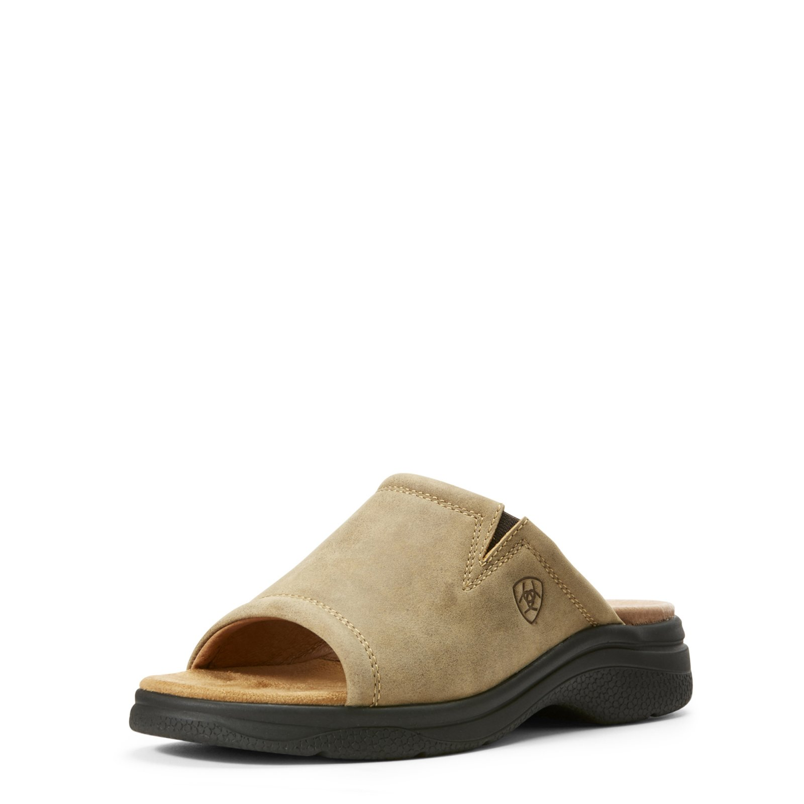 Bridgeport Sandal by Ariat Brown Bomber