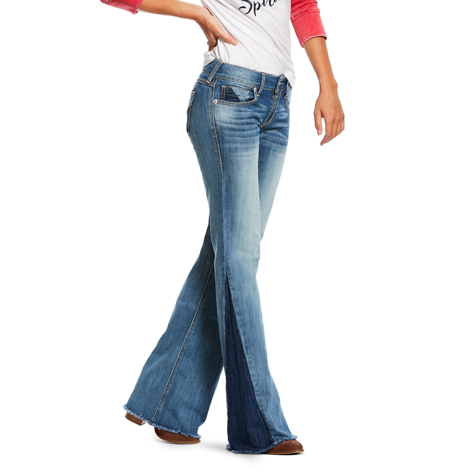 Grace Trouser from Ariat