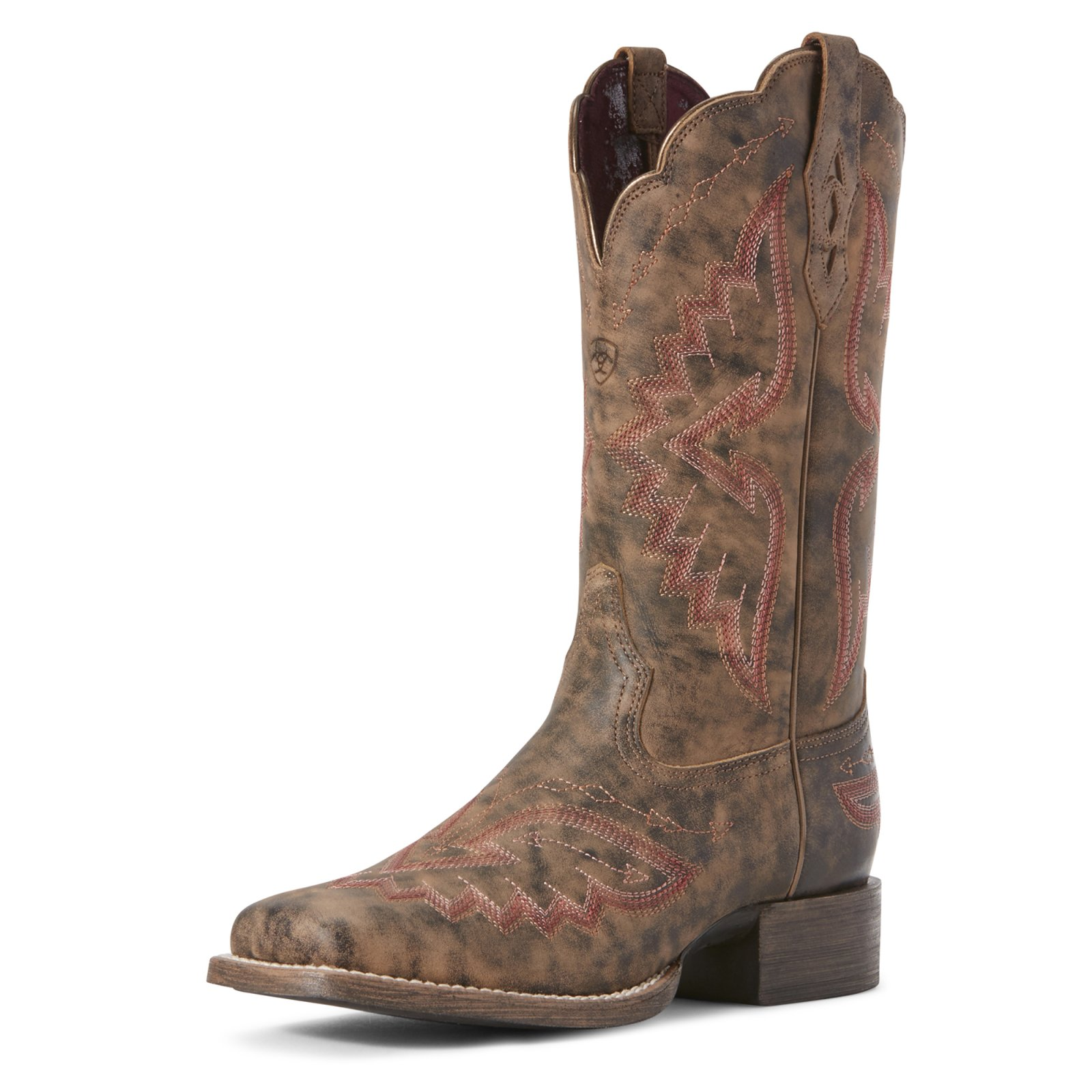 Round Up Santa Fe Boot from Ariat