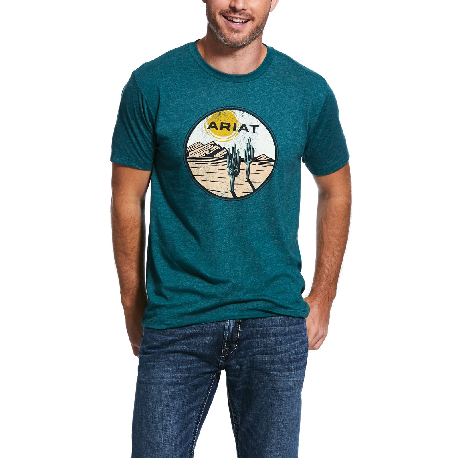 Mirage Tee from Ariat