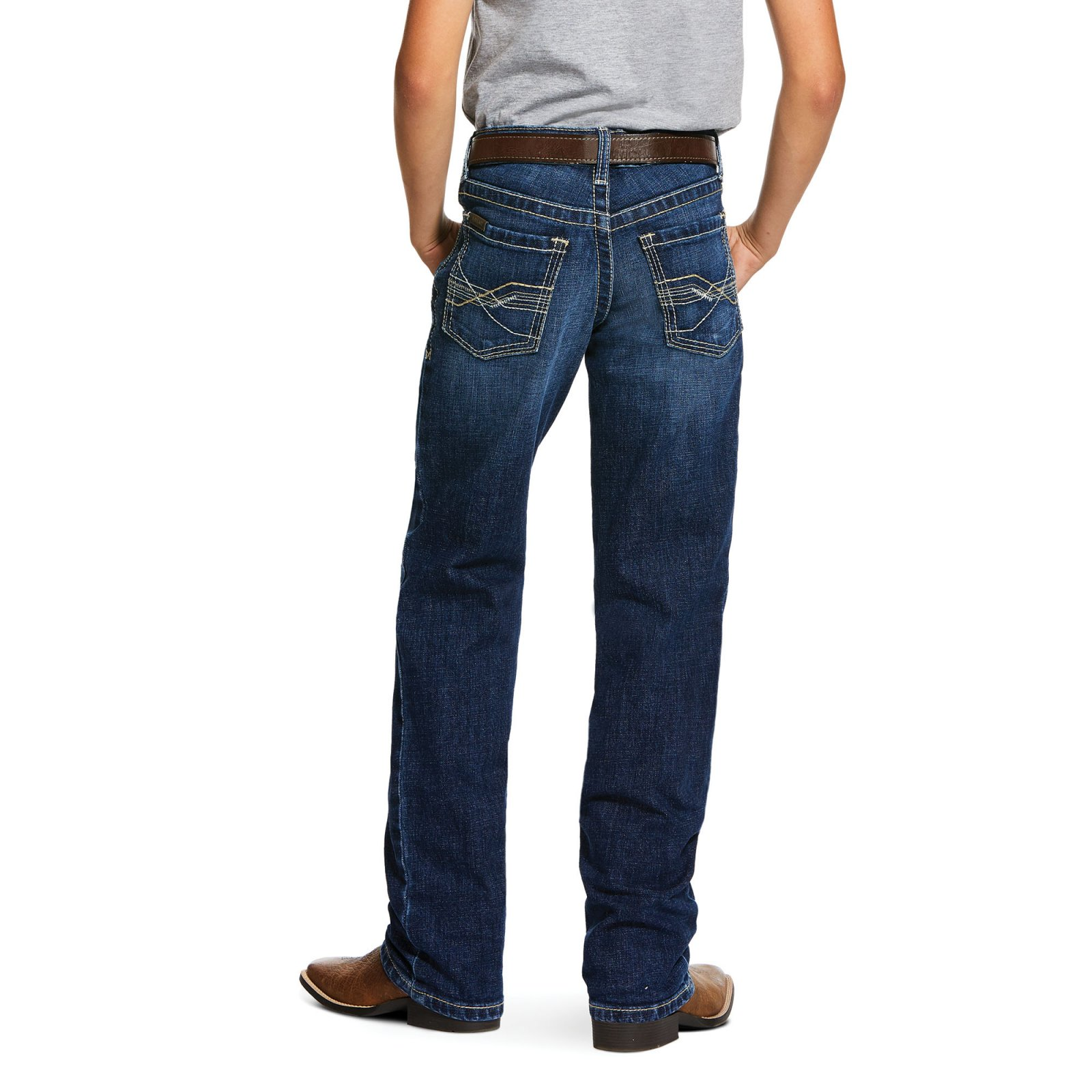 B5 Legacy Jean from Ariat