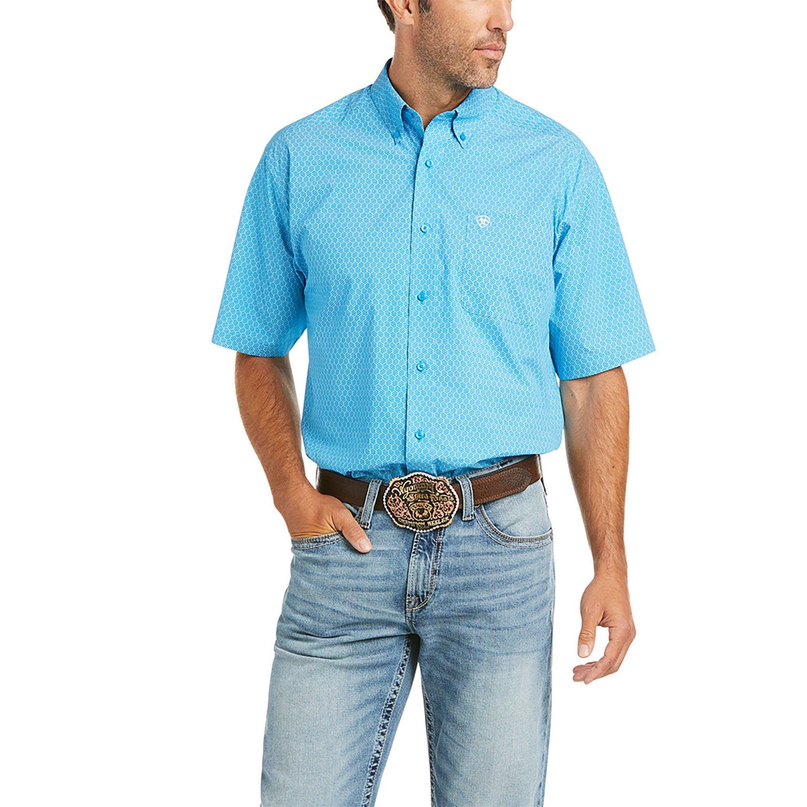 Casual Series Hampton Shirt from Ariat