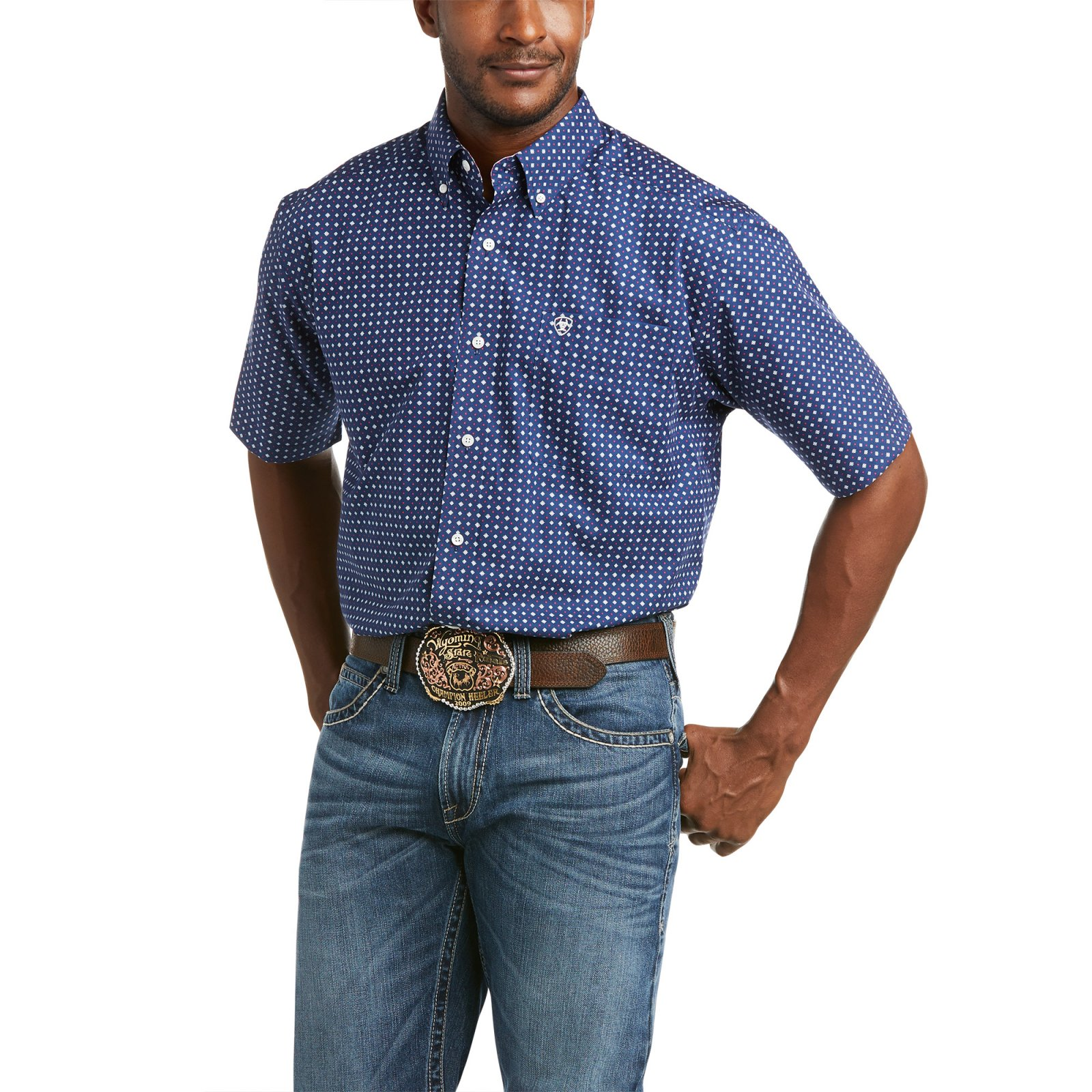 Wrinkle Free Sunny Shirt from Ariat