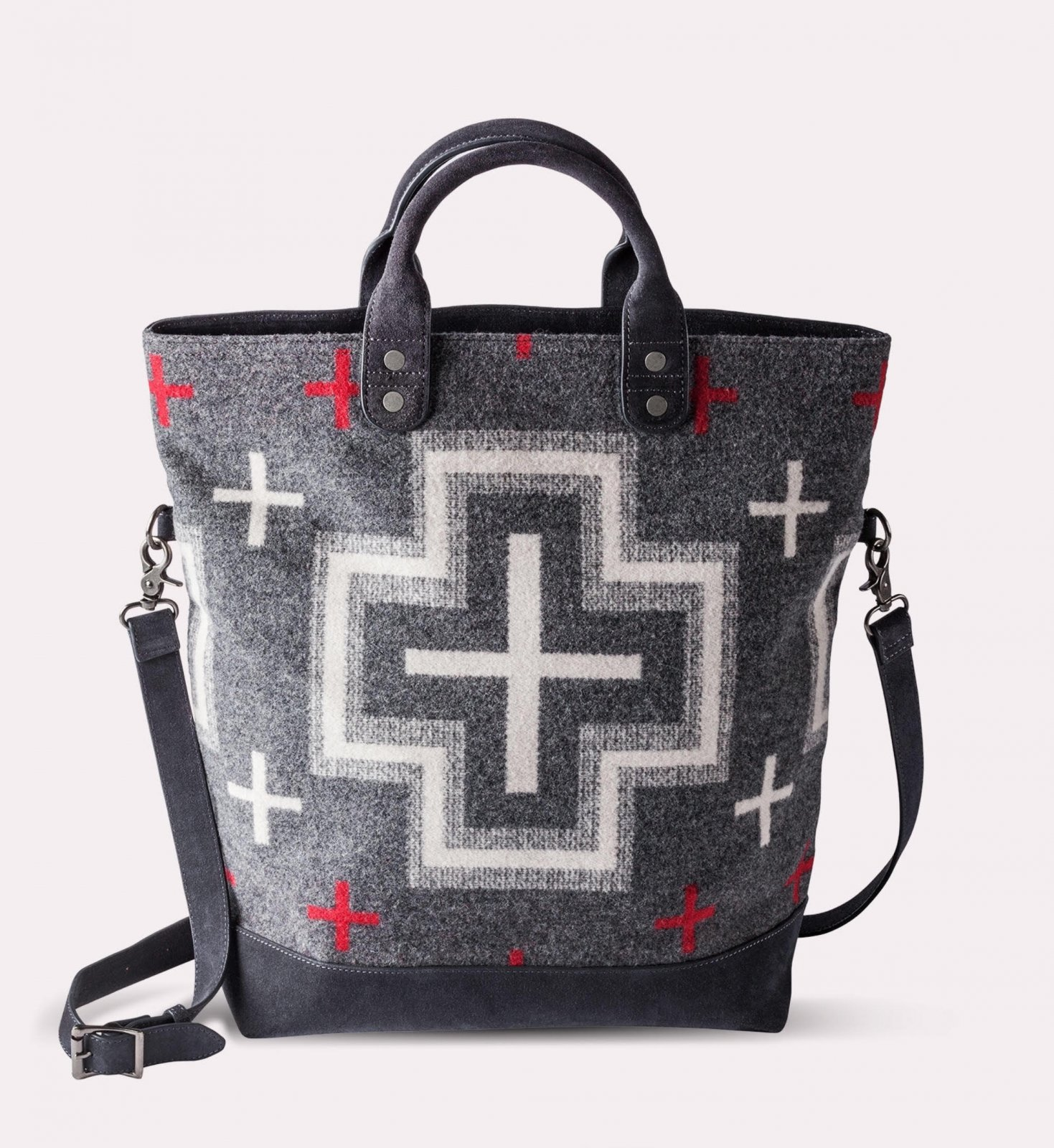 San MIguel Long Tote from Pendleton