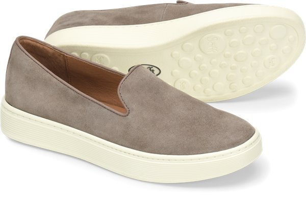 Somers Slip-On from Sofft