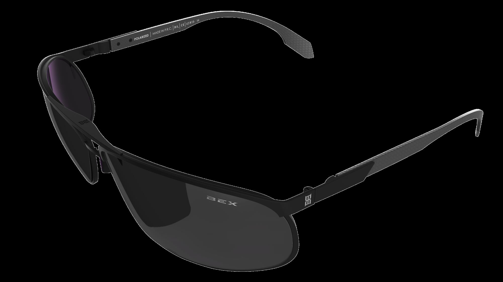 Shuyk X Sunglasses from BEX