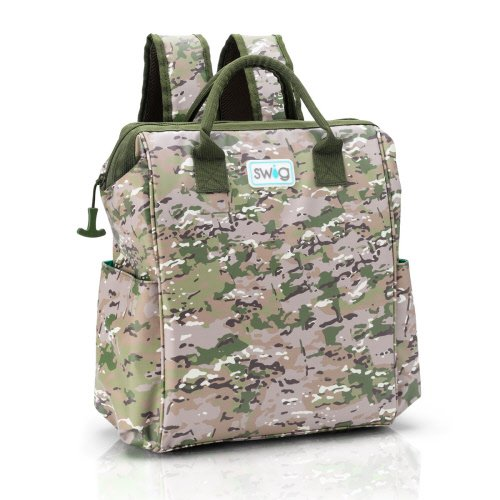 Duty Calls Packi Backpack Cooler from Swig