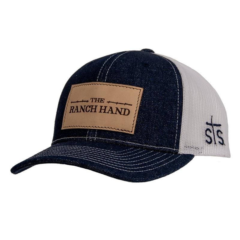 Ranch Hand Hat from StS Ranch