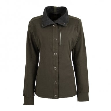 The Button Up Jacket from StS Ranch