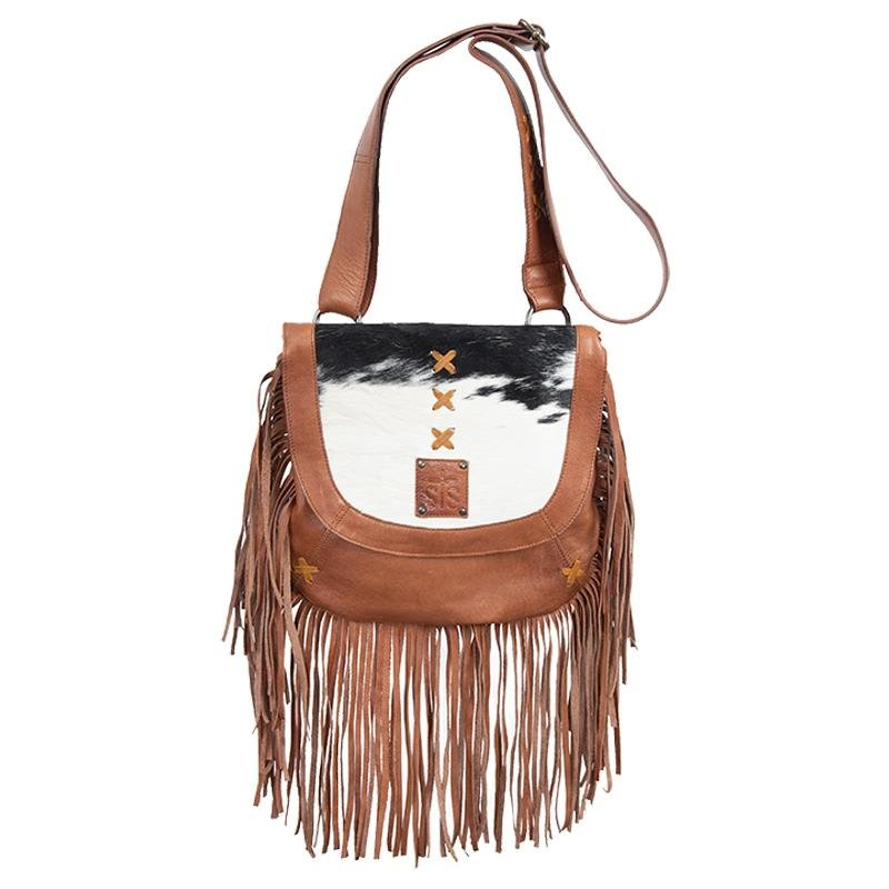 Cowhide Daydreamer Crossbody from StS Ranch