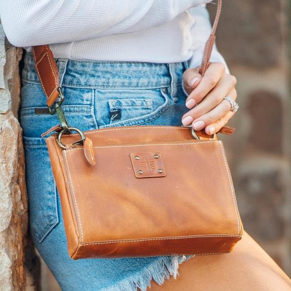 Basic Bliss Lily Crossbody from StS Ranch