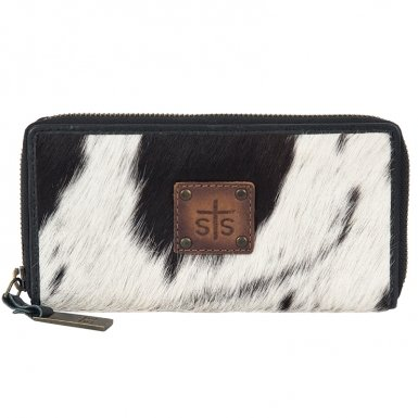Cowhide Kacy Organizer from StS