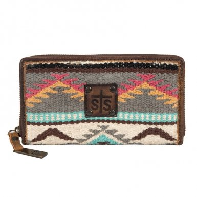 Sedona Ladies Bi-Fold Wallet from StS