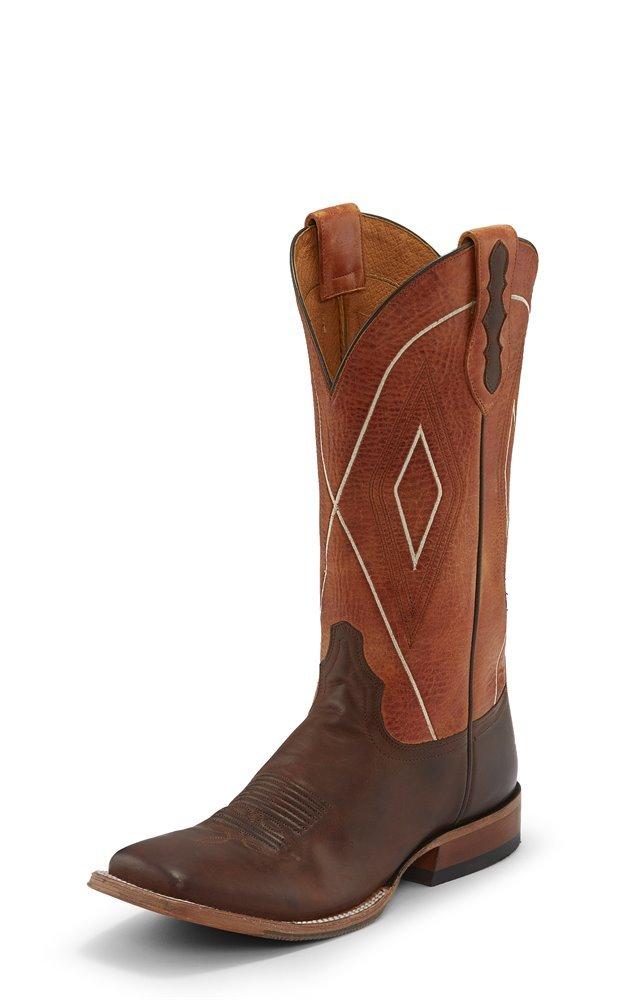 Jasper Tangerine Boot from Tony Lama