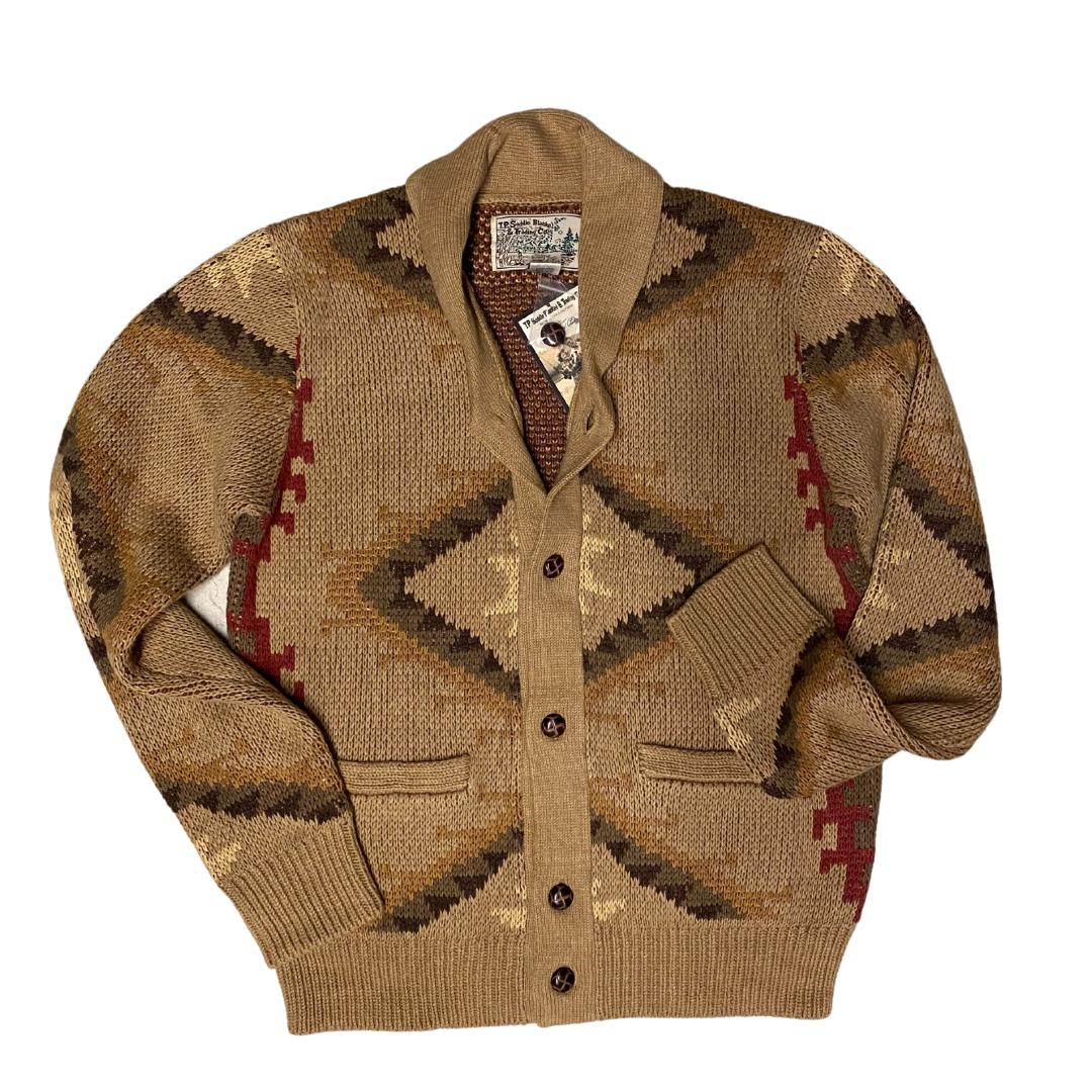 Boone Sweater from Tasha Polizzi