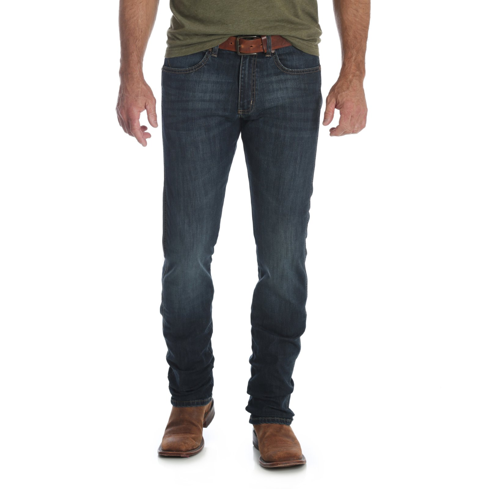 Men's Retro Skinny Jean from Wrangler