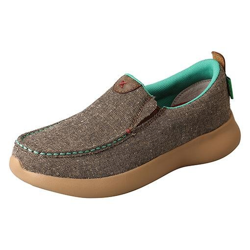 Eco Slip-On Moc from Twisted X