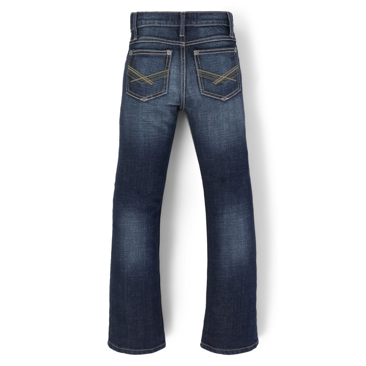 Boys 20X 42 Vintage Boot Cut from Wrangler