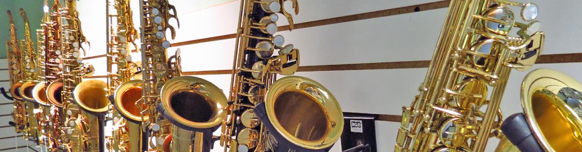 Horn Stash | Palatine, IL