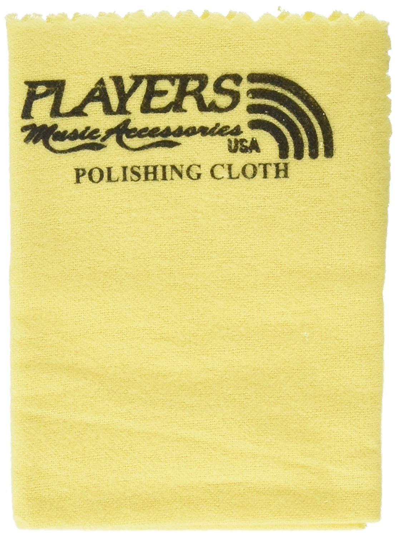 Players Polishing Cloth