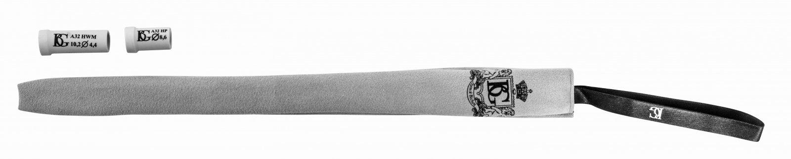 BG Flute Headjoint & Body Swab - Microfiber