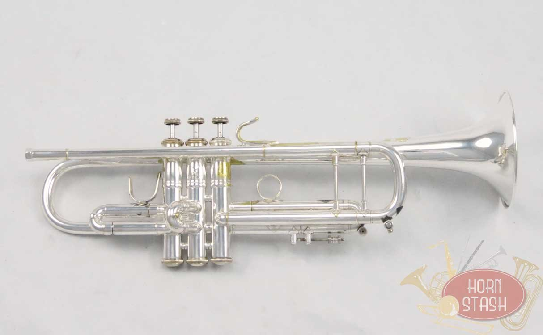 Used Bb Trumpets
